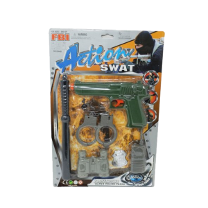 Toy Combat force gun