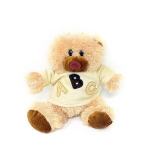 ABC Bear – 8″