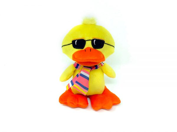 Duck with sunglasses – 32″