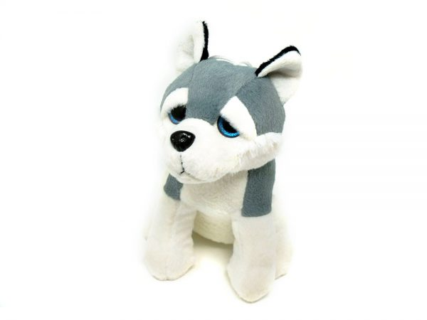 Husky – 7″