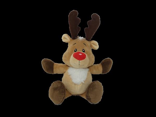 Christmas Reindeer – 8″