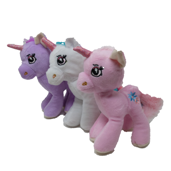 Unicorn (3 colours mixed) – 7″