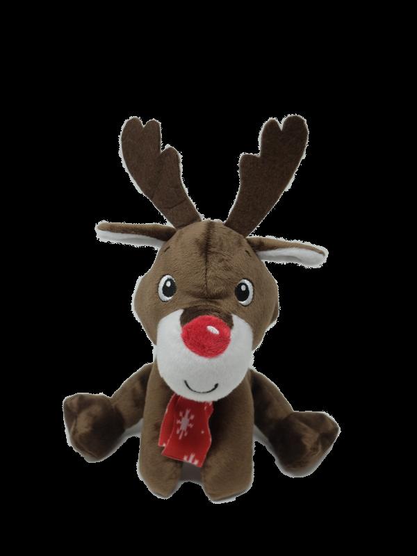 Christmas Reindeer Sitting – 8″
