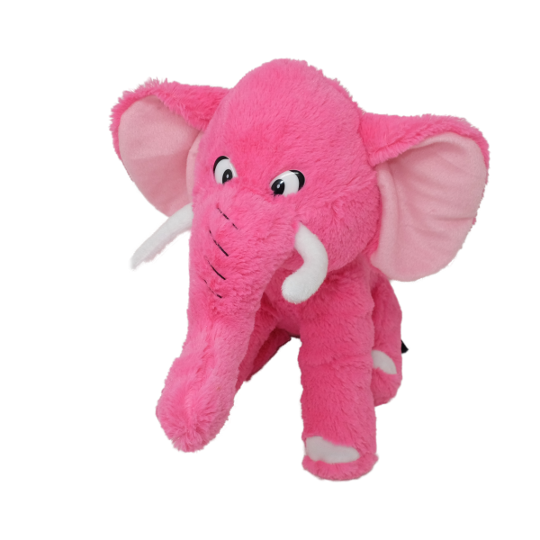 Pink Elephant – 28″