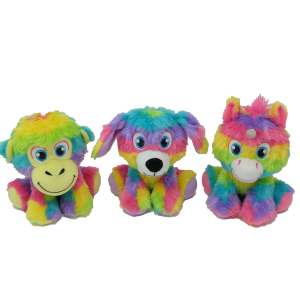 Assorted Rainbow Toys (3 assorted mixed) – 12″