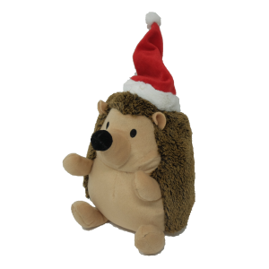 Hedgehog with hat – 8″
