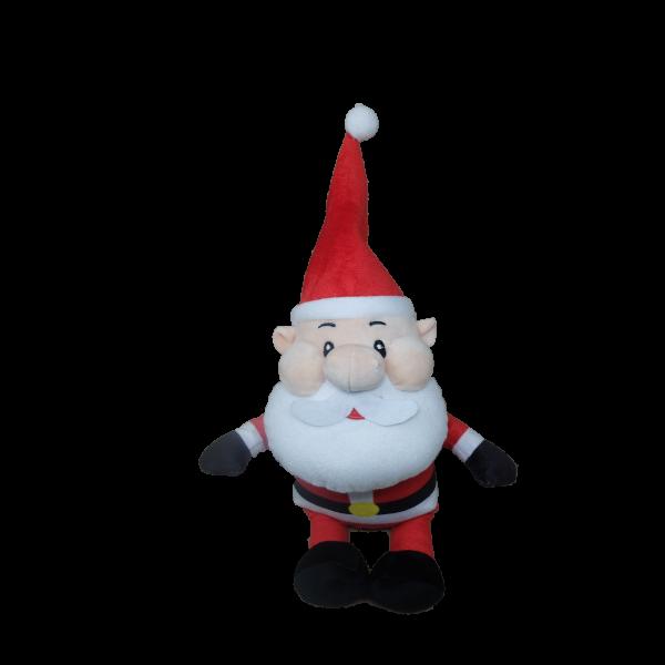 Christmas Santa with beard – 8″