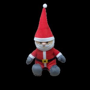 Christmas Santa Young – 8″