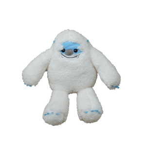 Abominable Snow Monster – 8″