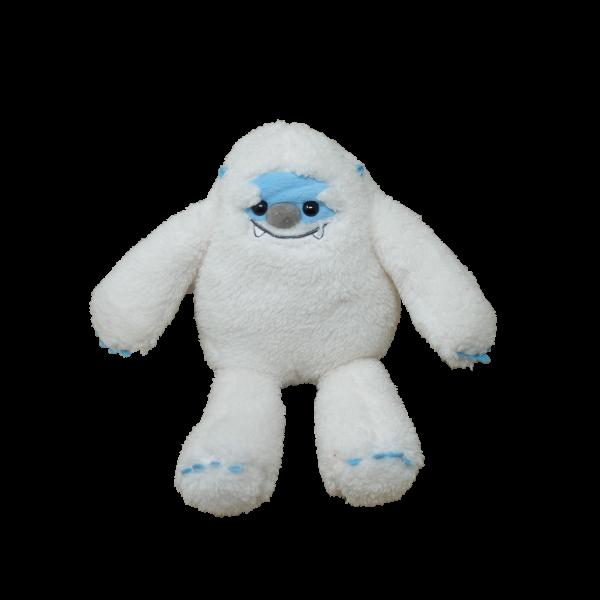 Xmas Snow Monster – 12″