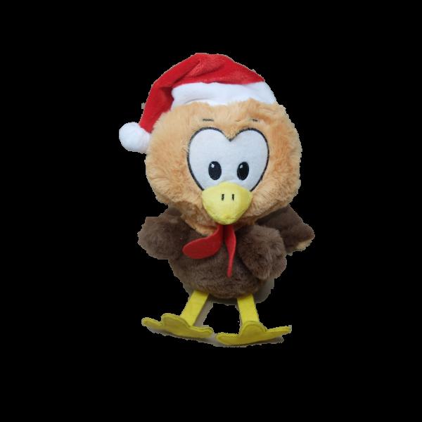 Christmas Turkey – 8″