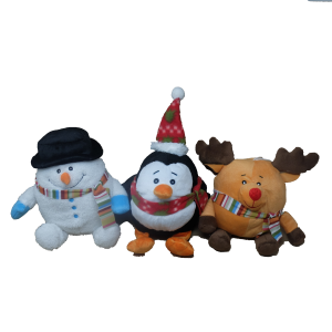 Christmas toys mixed – 8″