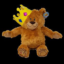 King Cuddly – 8″