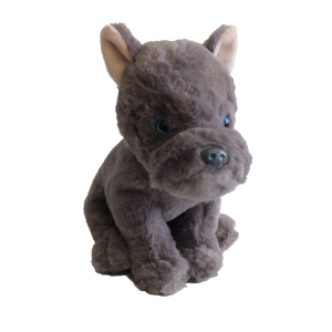 French Bulldog – 8″