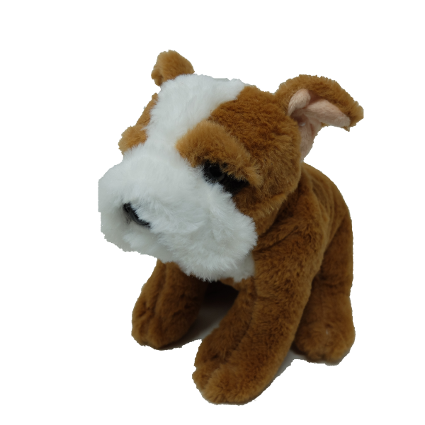Bulldog – 8″