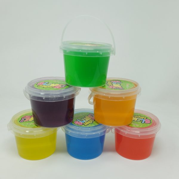 Slime magic – 6 asst colours