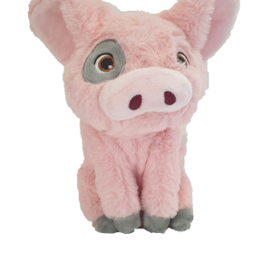 Pig (2 colours mixed) – 8″