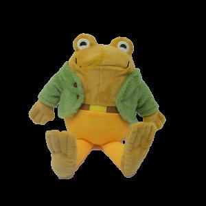 Tony the toad – 8″